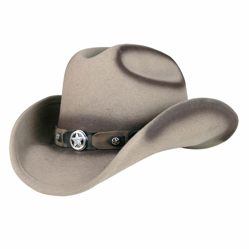 Bullhide Yearling Sand Little Cowboy Hat - Hero