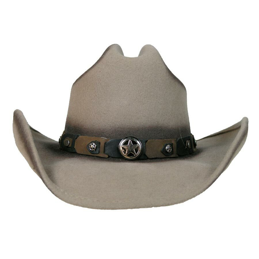 78be4af61f9 Bullhide Yearling Sand Little Cowboy Hat - Pinto Ranch