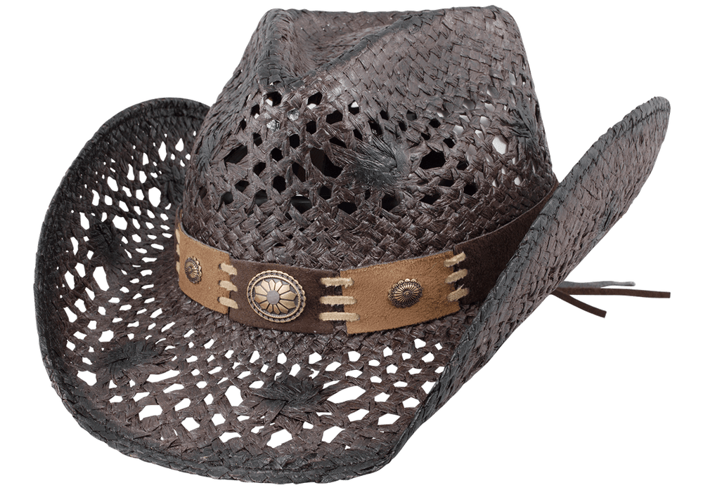 c7d05f96 Bullhide Pure Country Straw Hat - Pinto Ranch
