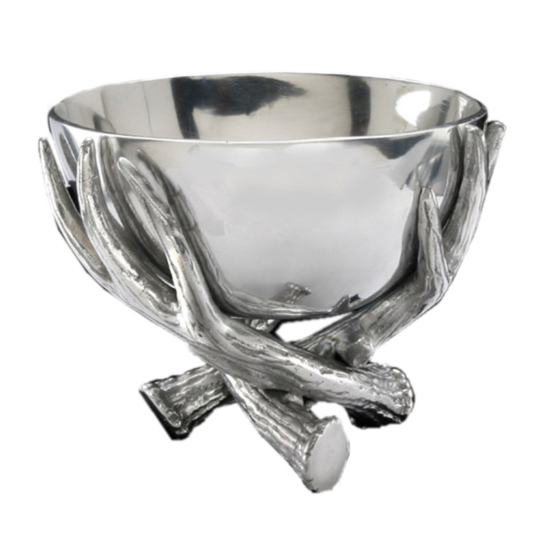 Home - Arthur Court Antler Bowl