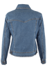 Vintage Collection Light Denim Jacket - Back
