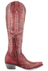 Old Gringo Women's Red Mayra Boots - Side