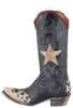 Old Gringo Women's Spirit of Texas Boots - Side 2