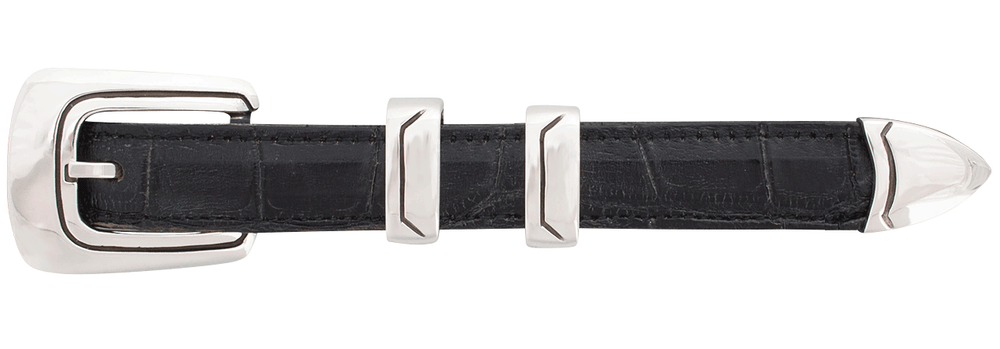 "Chacon Caliente 3/4"" Buckle Set"