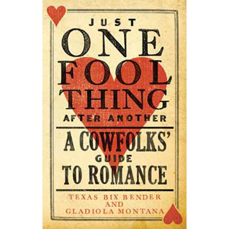 """""""Just One Fool Thing After Another"""""""