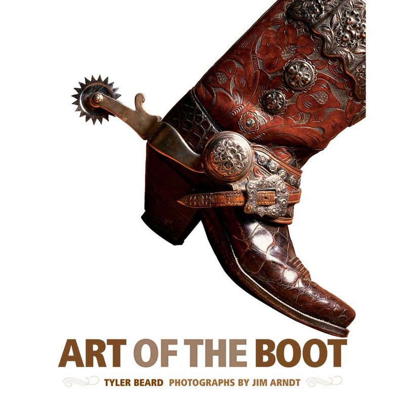"""Art of the Boot"""