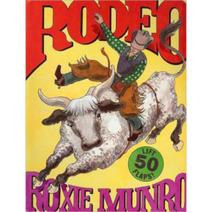 "Children's Book ""Rodeo"""