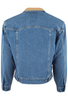 Schaefer Outfitters Legend Denim Jacket - Back