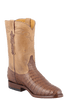 Benchmark by Old Gringo Men's Caramel Belly Caiman Cody Roper Boots - Hero