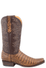 Benchmark by Old Gringo Men's Sahara Belly Caiman Teton Boots - Side