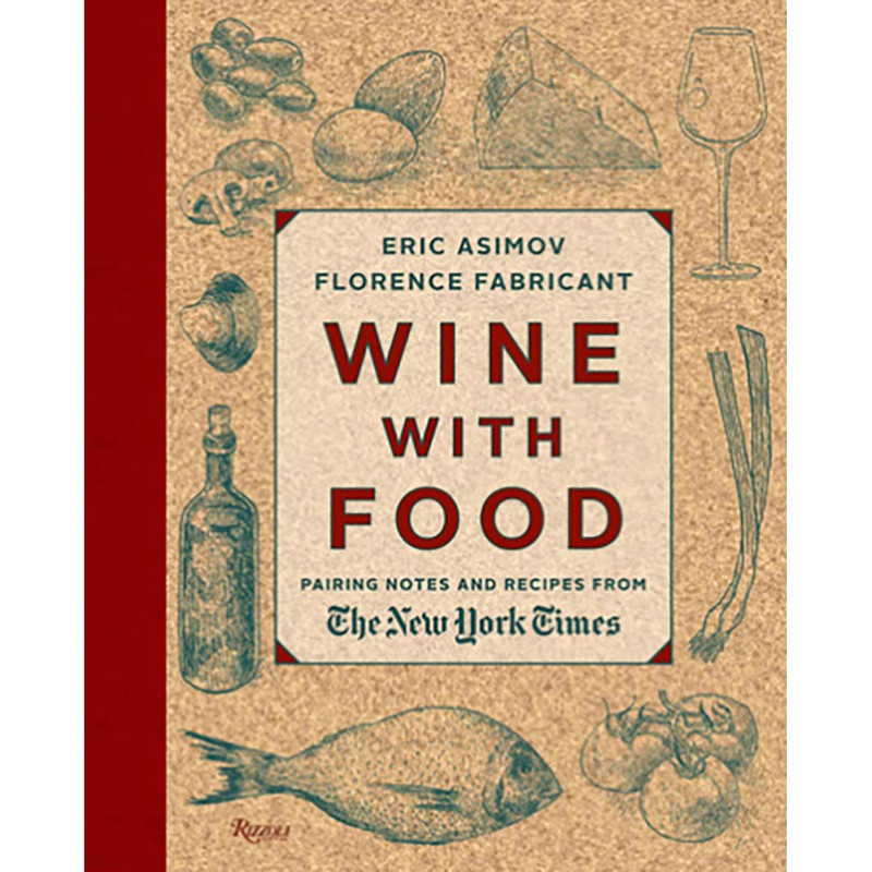 """Wine with Food"""