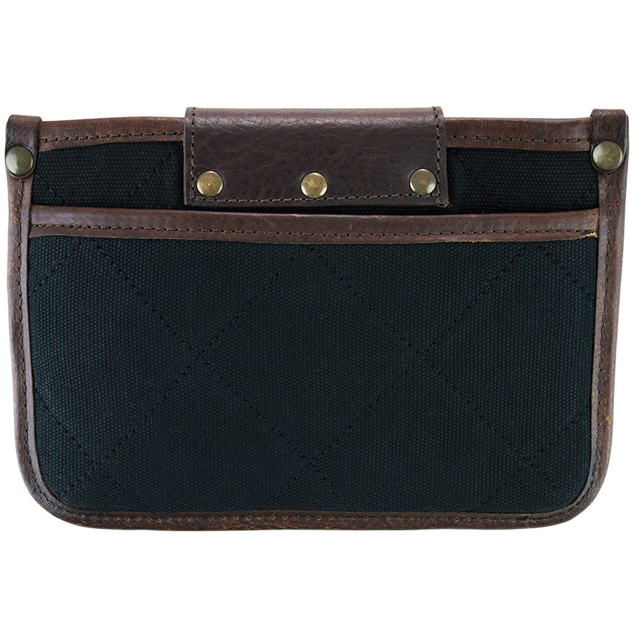 Office - Will Leather Goods Turnlock Mini Tablet Sleeve