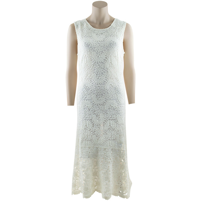 d91a1b5bd3 Mechant Sleeveless Lace Dress - Pinto Ranch