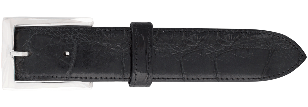 "Chacon Trinidad 1 1/2"" Single Buckle"