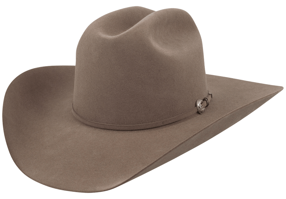 e785657e53 American Hat Co. 200X Felt Hat - Pecan - Pinto Ranch