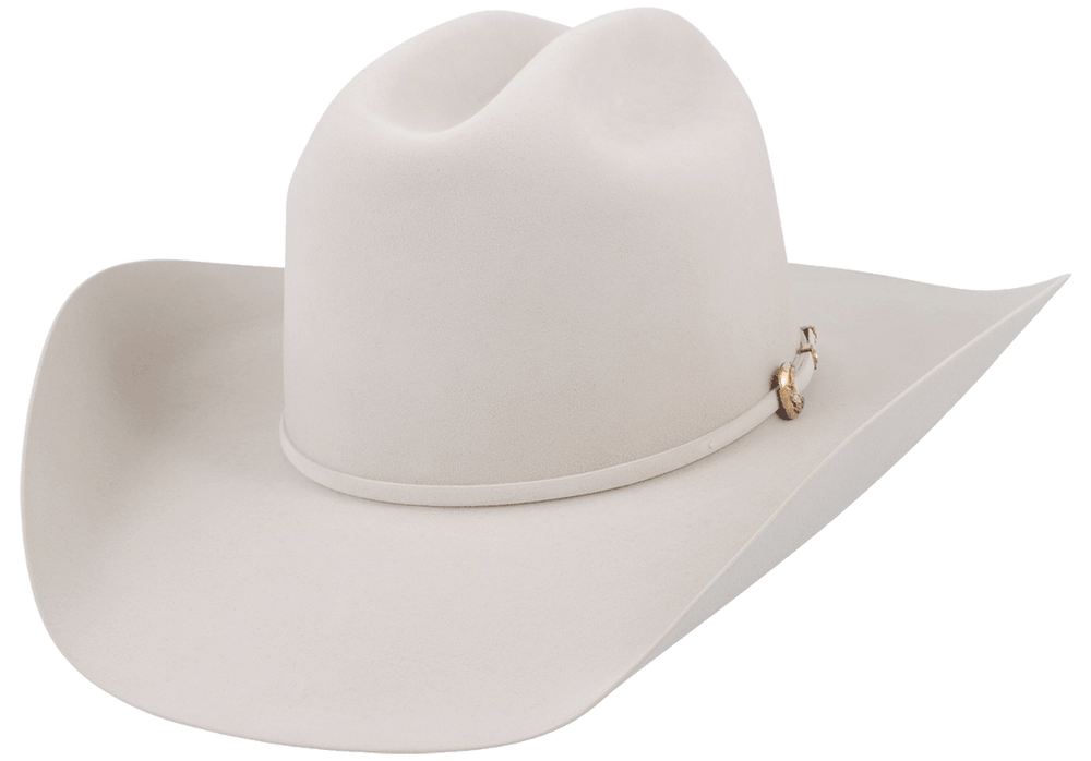 13bbfa72c05 American Hat Co. 1000X Felt Hat - Silver Belly - Hero