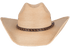 Milano 30X Lawton Straw Hat - Copper - Front