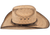 Resistol Jason Aldean Amarillo Sky Straw Hat - Side