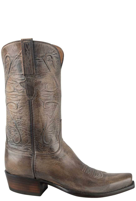 5a70761c6ac116 Lucchese Men s Mad Dog Goat Boots - Buy Lucchese Pearl Bone Mad Dog ...