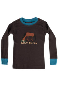Kids - Boy's Pasture Bedtime Pajama - Top