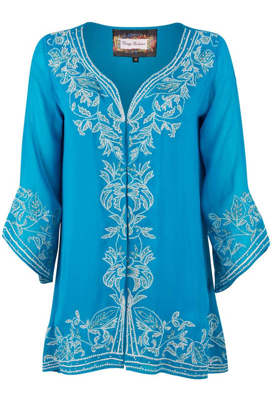 Vintage Collection Niagara Tunic - Front