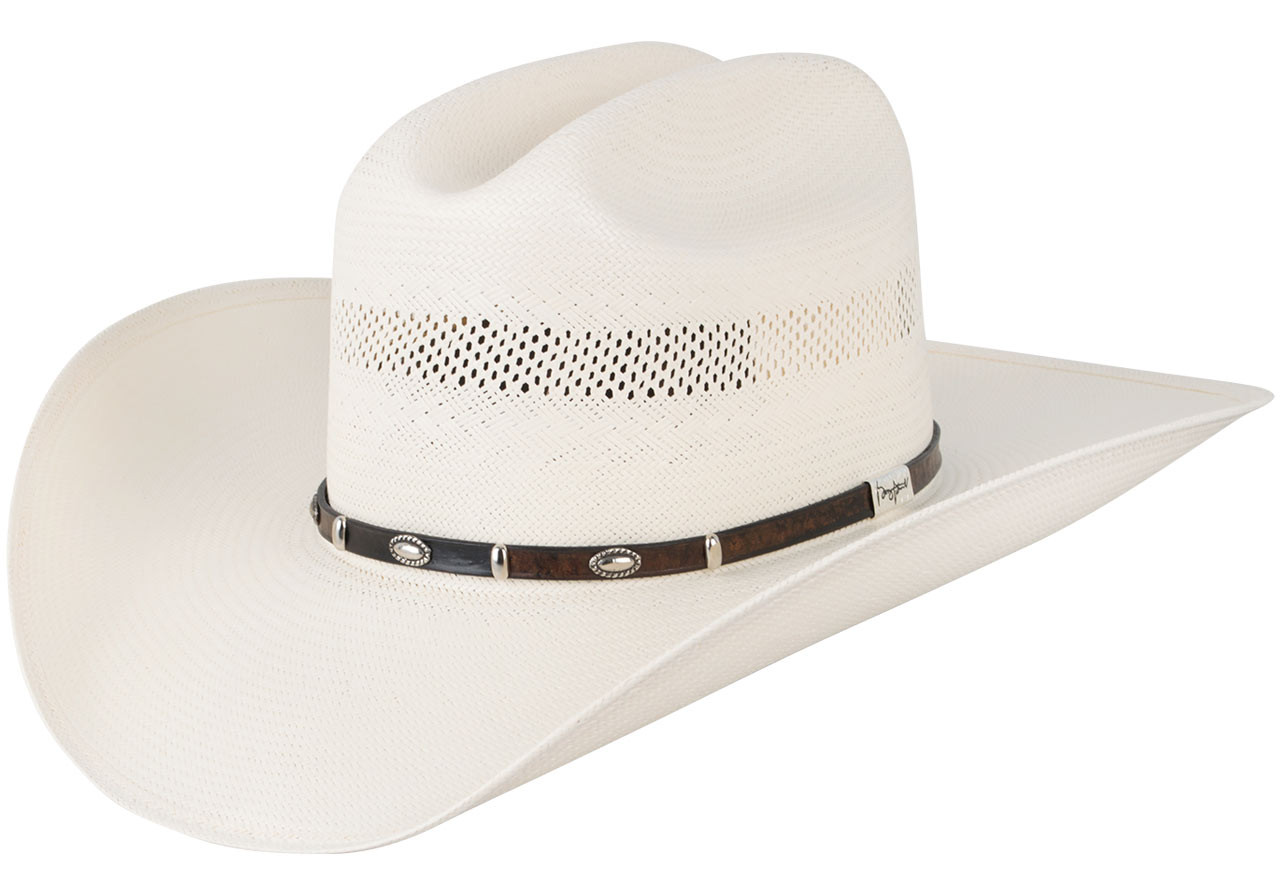 Resistol 10X George Strait Mesa Straw Hat. Tap to expand ae83b0d91be