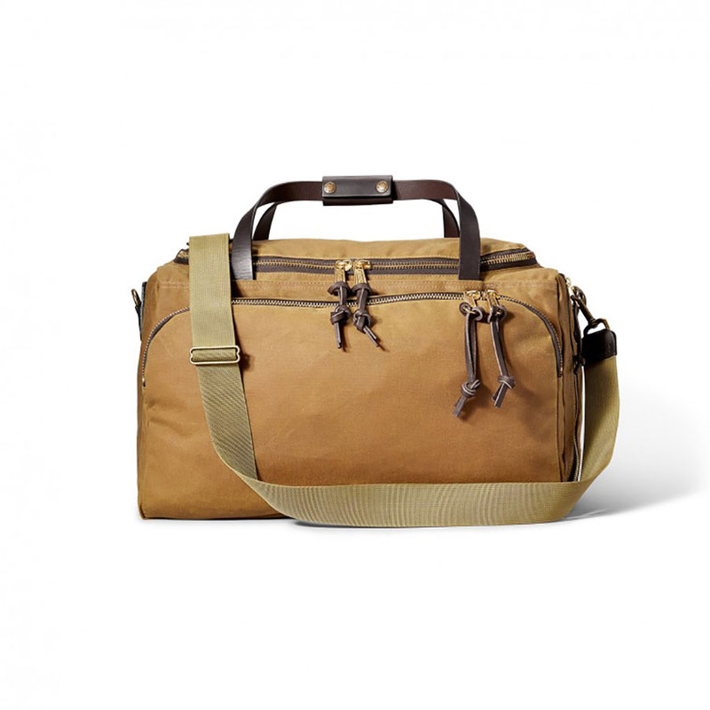 Filson Excursion Bag - Tan Front