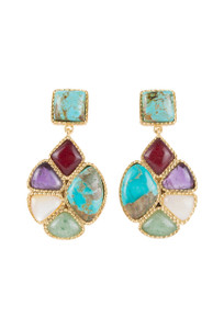 Christina Greene Tulum Earrings