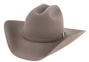 American Hat Co. 10X Felt Hat - Pecan- Side