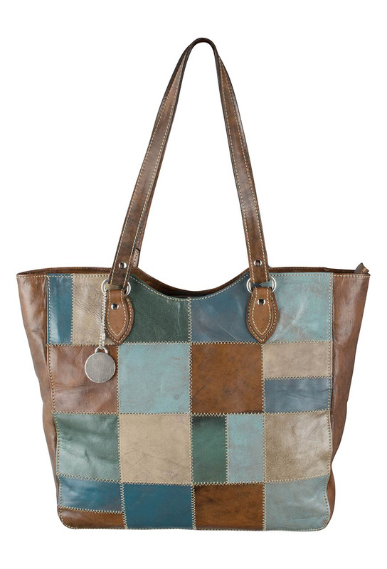 American West Groovy Soul Handbag - Front