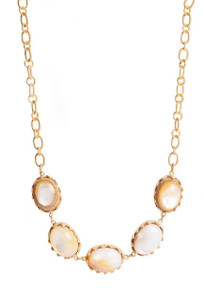 Christina Greene Monica Necklace