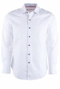 Robert Graham Dominic Sport Shirt - Front