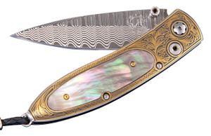 William Henry Monarch Gracious Pocket Knife