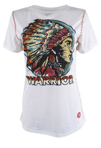 Double D Ranch The Warriors Tee - True