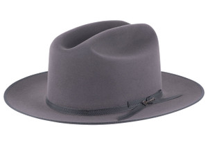 d09b89fe3ff8a Stetson Boss of the Plains 6X Felt Hat - Pinto Ranch