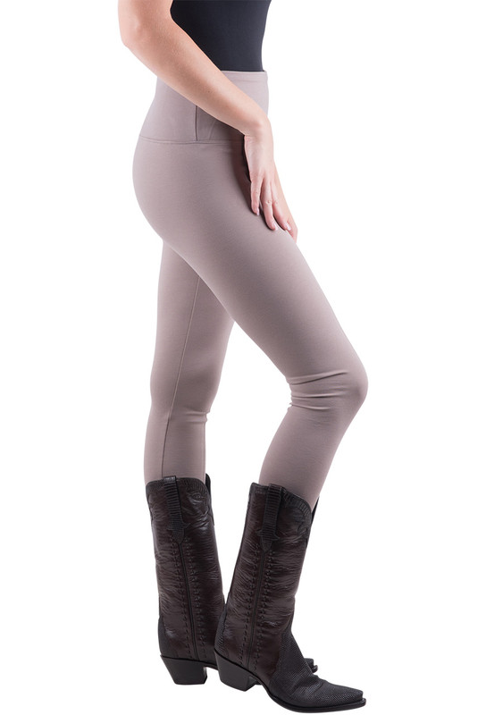 Lyssé Center Seam Ponte Leggings