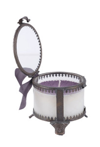 Himalayan Moonlight Candle - Open