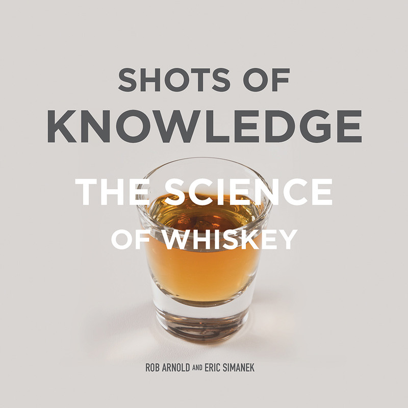 Shots of Knowledge: The Science of Whiskey Guidebook
