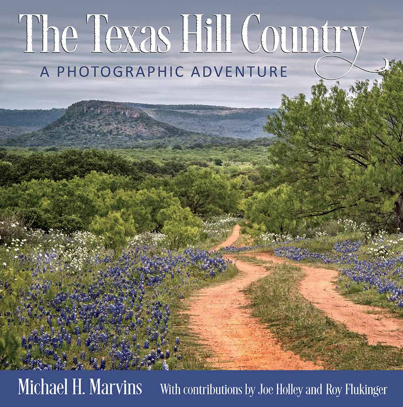 <h2>A photographic adventure through the Texas hill country.</h2>