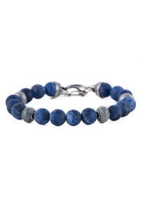 William Henry Beach Comber Bracelet - Front