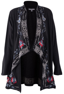 Caite Faith Jacket - Front