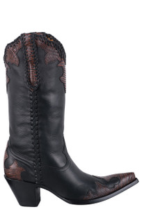Old Gringo Women's Julian Boots - Side