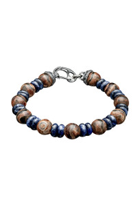 William Henry Enlightenment Luxury Bracelet - Front