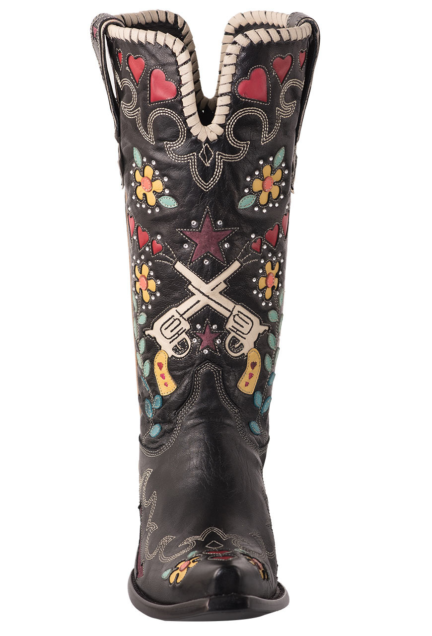 ef175e6e591 Double D Ranch by Old Gringo Cowgirl Bandit Boots