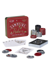 Gentleman's Hardware Campfire Poker Kit