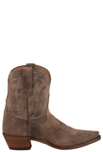 Rios of Mercedes Women's River Rock Birdie Cowboy Boots  -Side