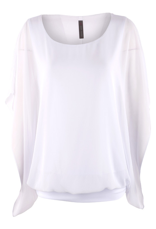 Last Tango Batwing Top - Front