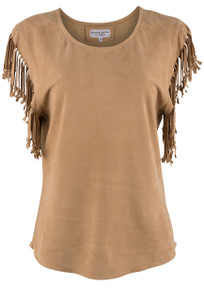 Brooke & Goldie Women's Lauren Top - Front