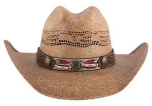 5873b0da06c Bullhide Horsing Around Little Cowboy Hat - Pinto Ranch