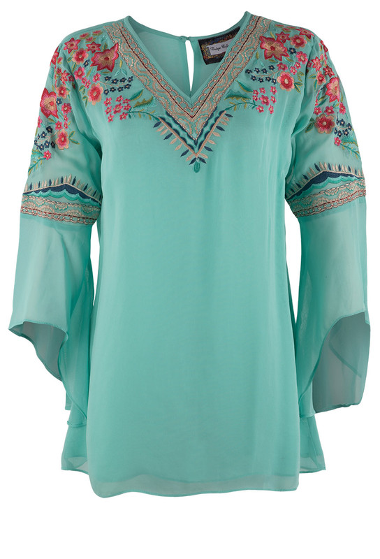 Vintage Collection Courage Tunic - Front